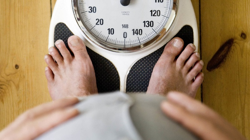 دلایل چاقی در طب سنتی