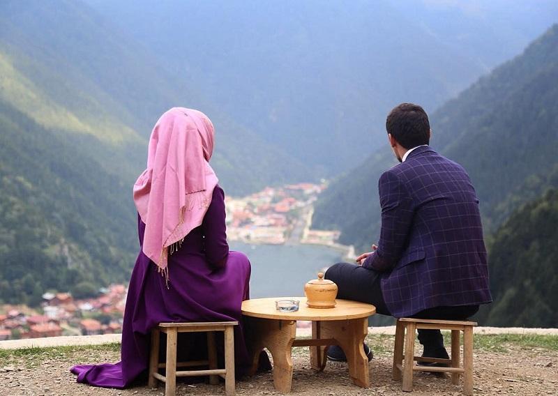 چگونه دلواپسیها را از همسرتان بگیرید؟