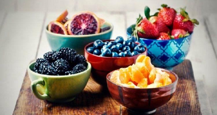 اگر کبدچرب دارید این میوه ها را نخورید