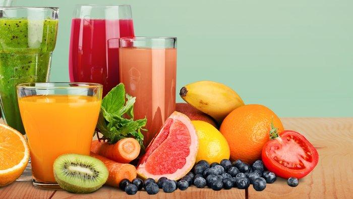 آیا آبمیوه ها در ابتلا به دیابت نقش دارند؟