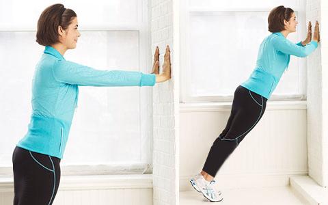 ورزش هایی برای قوی و خوش فرم کردن بازوها