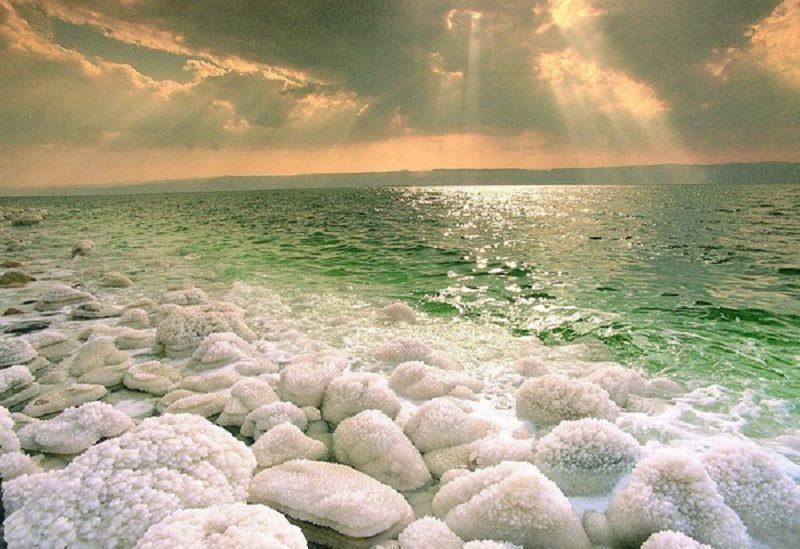 چرا باید به نمک دریا «نه» بگوییم؟