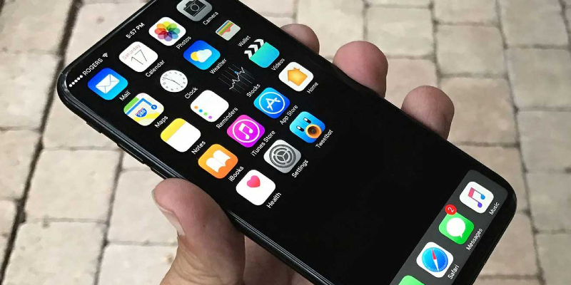 آیا نور آبی تلفن همراه سرطان زاست؟
