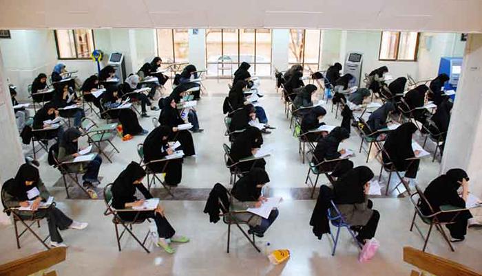 پذیرش 3400 نفر در آزمون دستیار تخصصی امسال