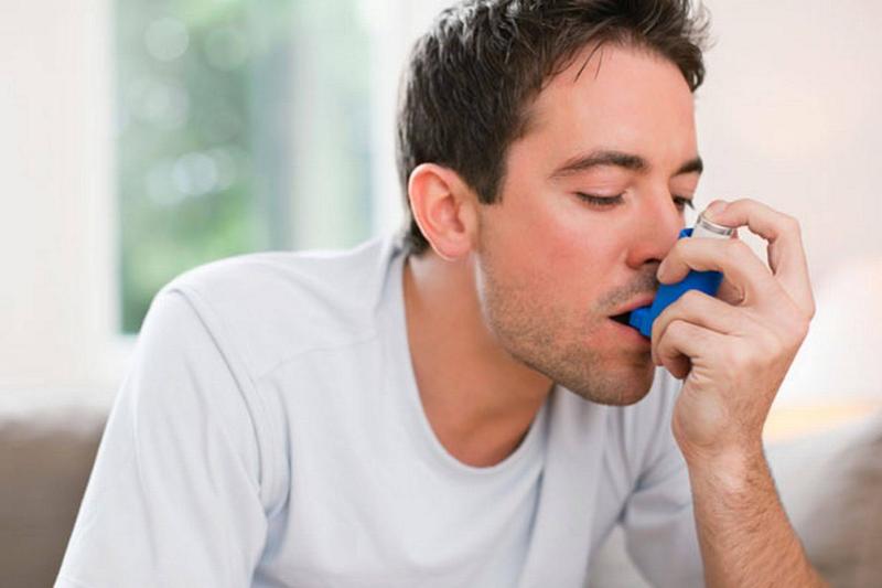شیوع آسم در مردان بیشتر است یا زنان؟