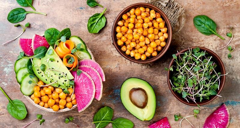 برای کاهش وزن در روز چند وعده غذا  بخوریم؟