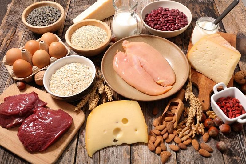 ۷ منبع اصلی پروتئین را بشناسیم