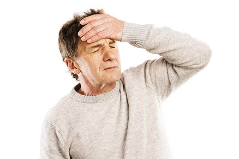 شایع ترین علل سرگیجه در سالمندان