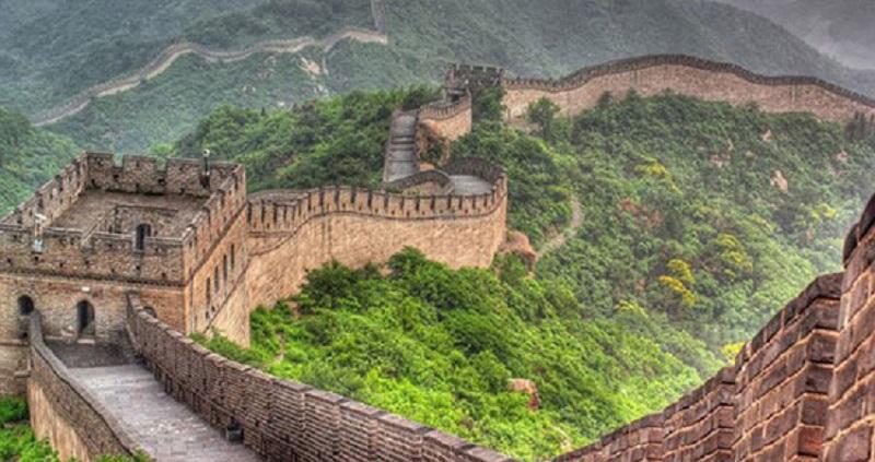 ترسناک ترین و هیجان انگیزترین جاذبه های گردشگری چین را بشناسید