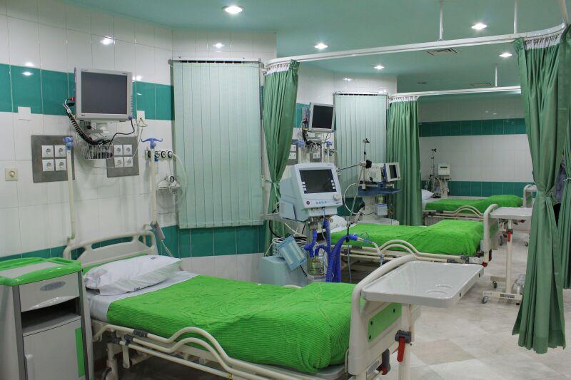 واگذاری بیمارستان ها بر اساس اصل 44 قانون اساسی صورت گیرد