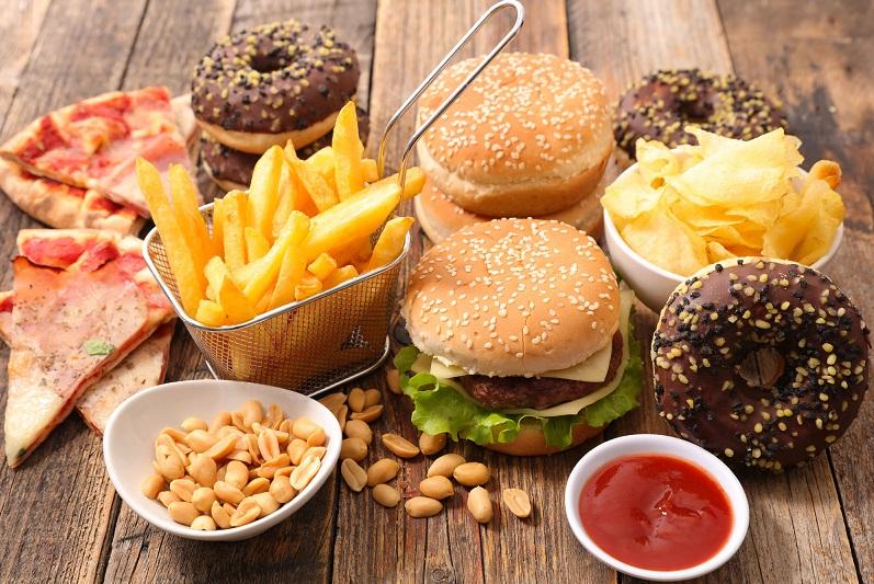 با مصرف 6 گروه غذایی، باعث تحریک کیسه صفرا نشوید