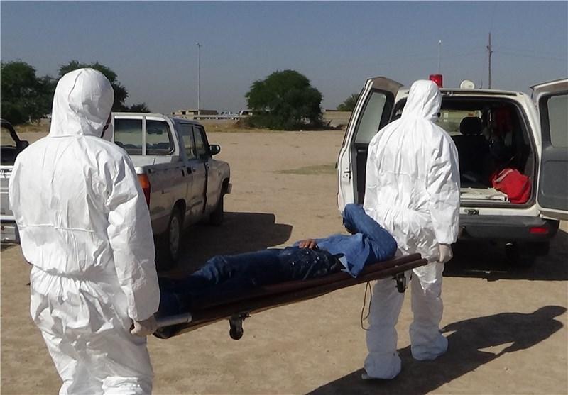 ابتلای ۴ نفر در کشور به بیماری تب کریمه کنگو