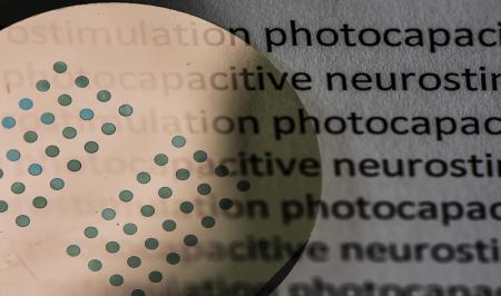 روشی که که بینایی افراد نابینا را بازمی گرداند