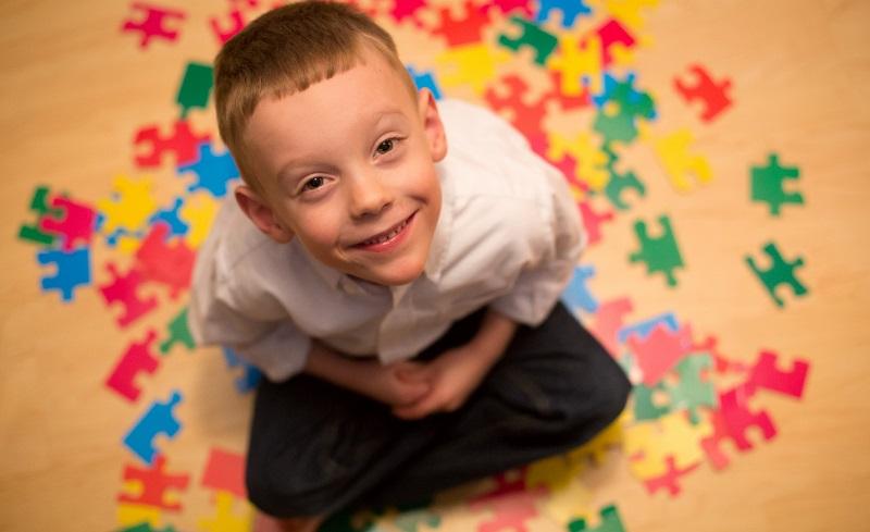 شروطی برای درمان کامل اوتیسم