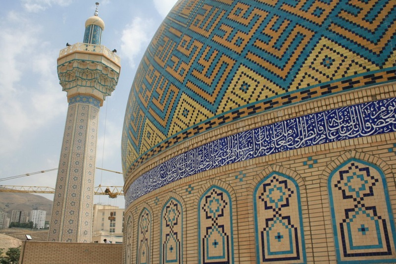 تشکیل کانون سلامت محلات با محوریت مساجد