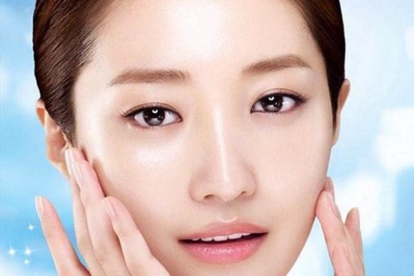 راز پوست شفاف زنان کرهای