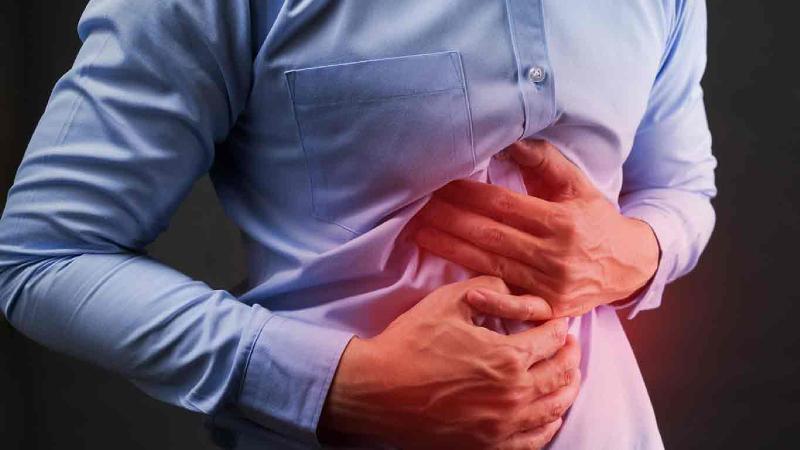 7 درد مردانه را جدی بگیرید