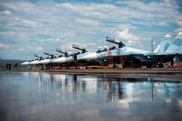 جنگنده روس که آمریکاییها از آن وحشت دارند + عکس