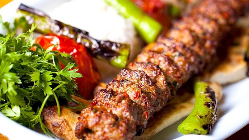 مهمترین خواص کباب کوبیده از منظر طب سنتی+طرز تهیه
