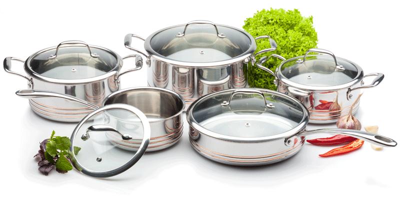 از این ظروف سمی در آشپزخانه استفاده نکنید+عکس