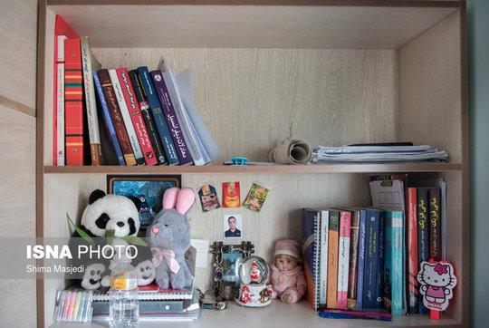 در خوابگاههای دانشجویی دختران چه میگذرد؟ + عکس