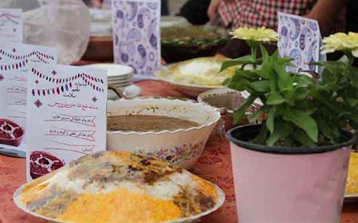 دومین جشنواره طعم سلامت برگزار میشود
