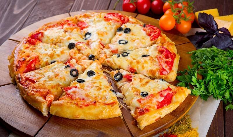 به این 7 دلیل پیتزا نخورید