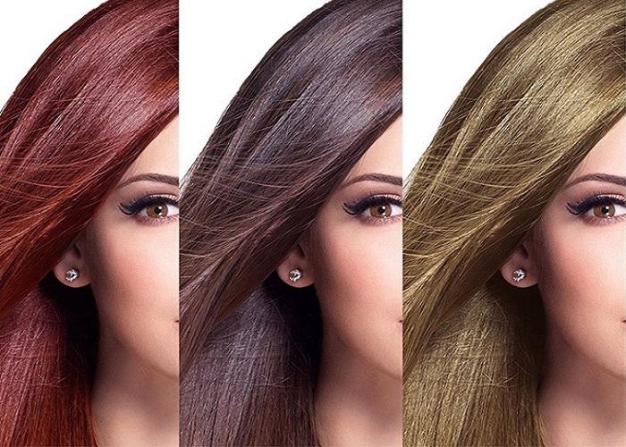 جدید ترین مدل رنگ مو که تابستان امسال به آن نیاز دارید