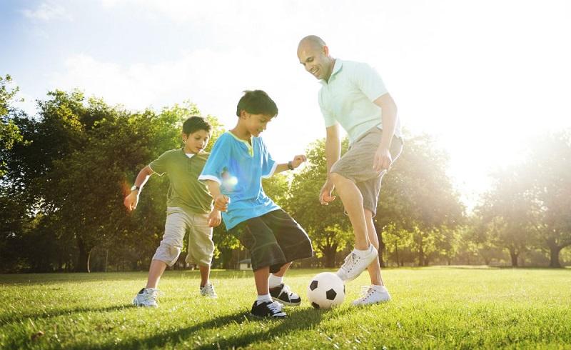 آیا درست است هنگام روزه داشتن، ورزش کنید؟
