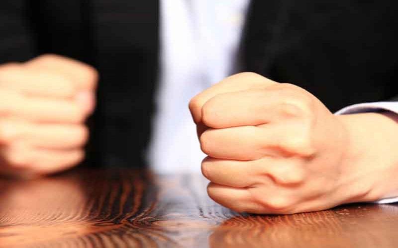 خشم و عصبانیت در حین روزهداری علامت چیست؟
