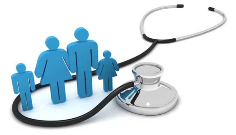 ممنوعیت استفاده همزمان از ۲ دفترچه خدمات درمانی