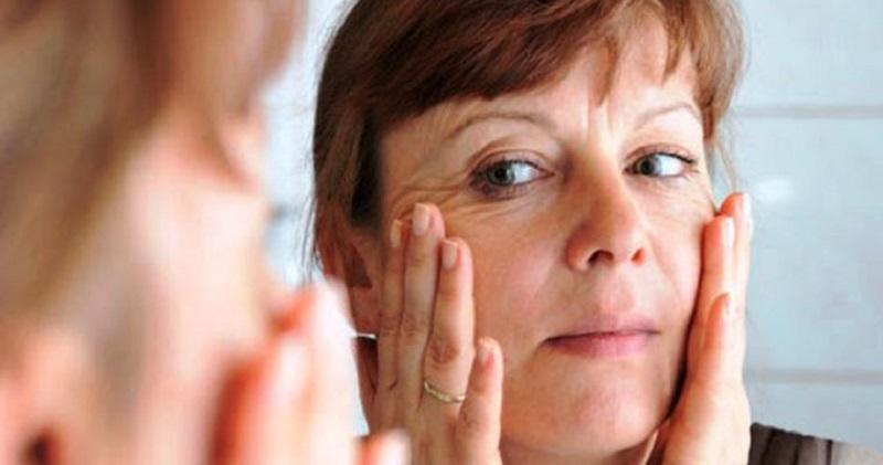 با ۷ مقصر اصلی پیر و چروک شدن پوست آشنا شوید