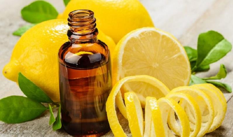 طرز تهیه روغن لیمو در خانه + فواید