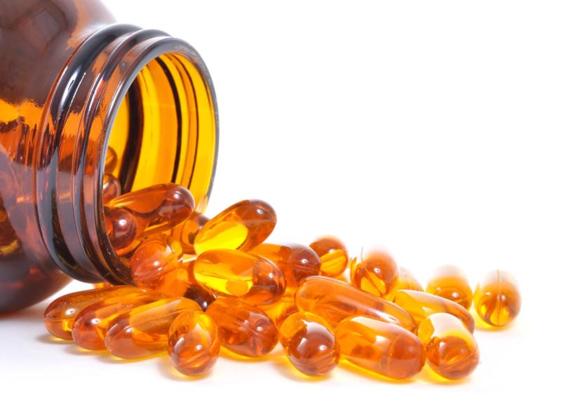 ارتباط سایز کمر با کمبود ویتامین D