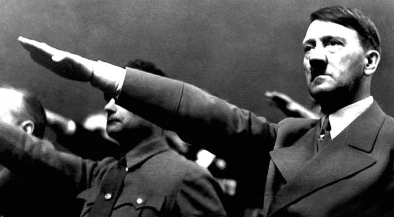 عکسهایی که هیتلر دوست نداشت کسی ببیند!