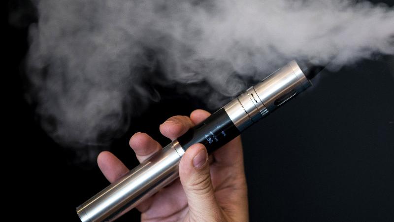 پیامدهای مرگبار سیگارهای الکترونیکی