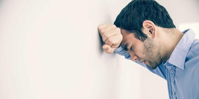 اضطراب همیشه نشانه بیماری روانی نیست