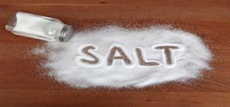 85 درصد مردم بیش از اندازه نمک مصرف می کنند/ چاقی 60 درصد مردم کشور