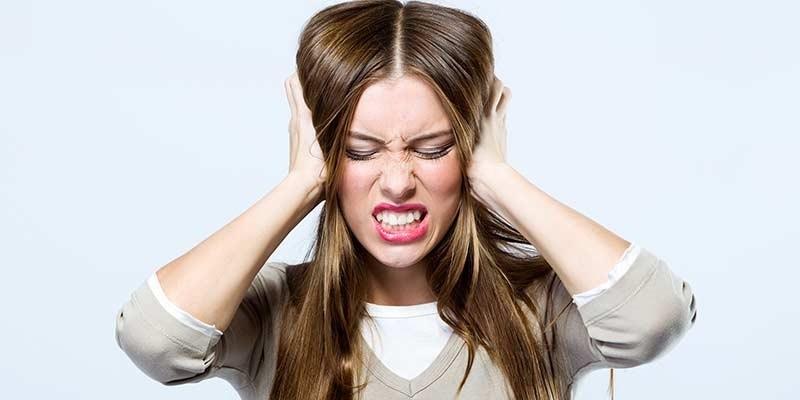 بیماری هایی که نشانه های خاموش عوارض استرس هستند