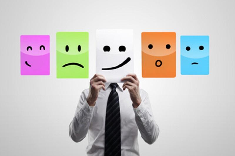 تست شخصیت شناسی: یک گزینه را انتخاب کنید