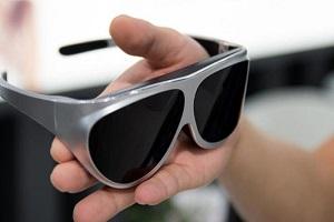 زایمان طبیعی بدون درد را با این عینک تجربه کنید