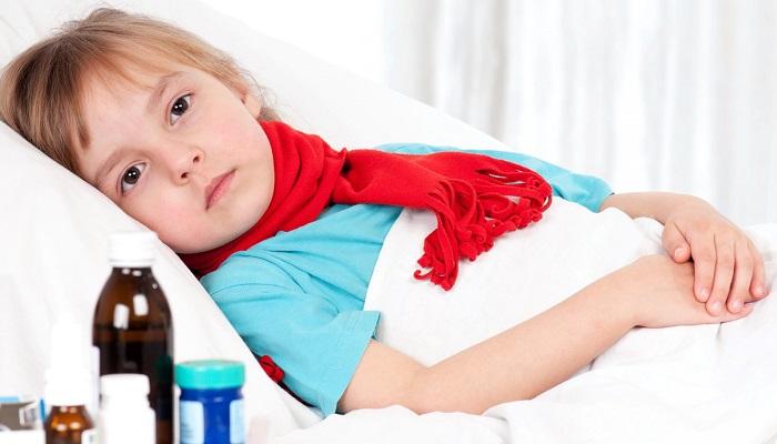 آنفولانزا در این کودکان باعث سرطان خون می شود