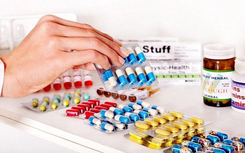 داروها را درخانه انبار نکنید