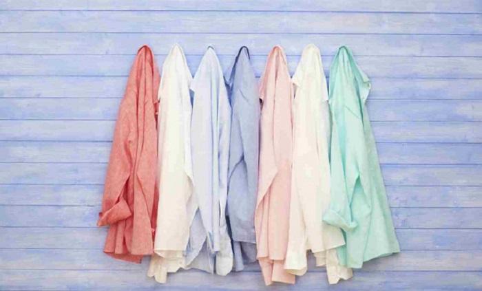 لباس مناسب برای مقابله با عرق سوز و گرما