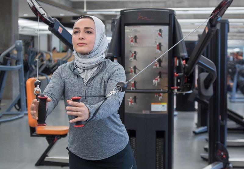 بهترین زمان برای ورزش در ماه رمضان