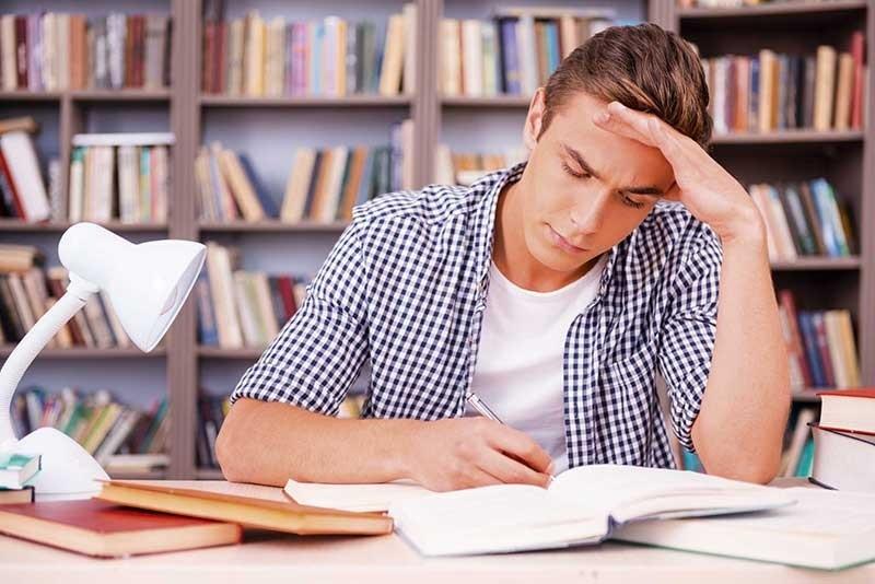 روشهای تقویت تمرکز هنگام درس خواندن