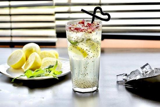 نوشیدنیهای ضد عطش
