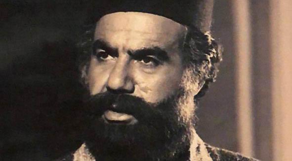 نقش متفاوت «ناصر ملکمطیعی» در یک فیلم + عکس