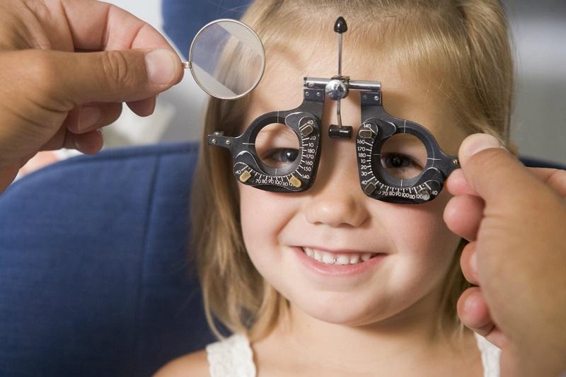 بیماری های چشمی خطرآفرین در کودکان