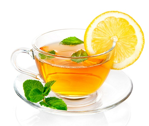 مصرف لیمو ترش با چای ممنوع است
